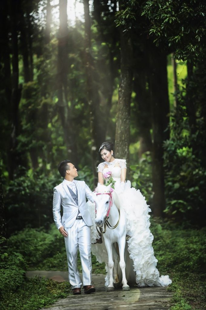 prewedding by AI Photo & Video - 018
