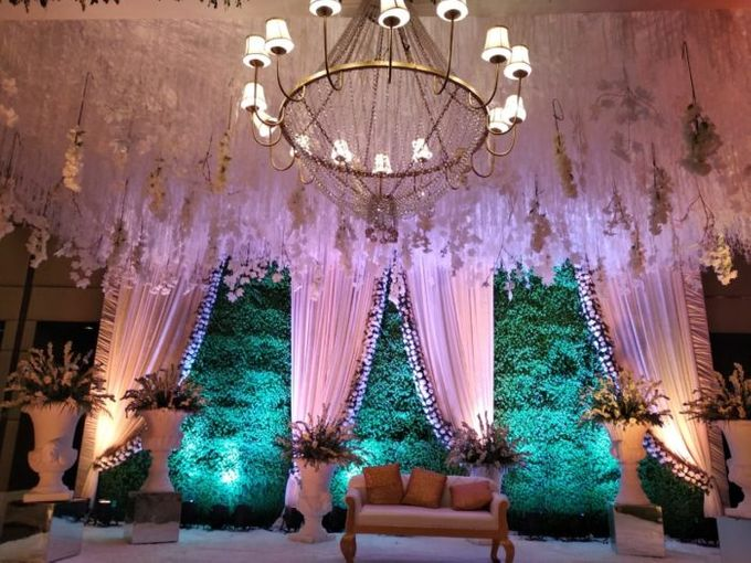 best wedding planner in india by The Westin Langkawi Resort & Spa - 003