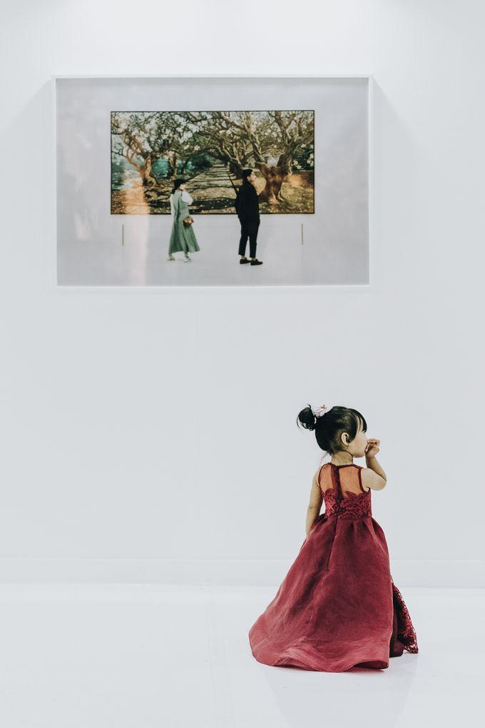 The Wedding of Ghea & Saleh by Elior Design - 010