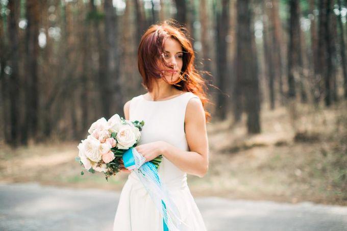 Tiffany Wedding by Caramel Events - 005