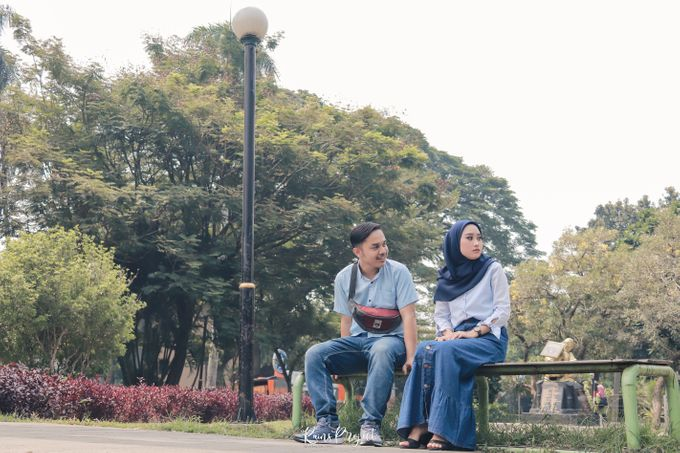 The Story of Fadli & Ayu by Rains Project - 028