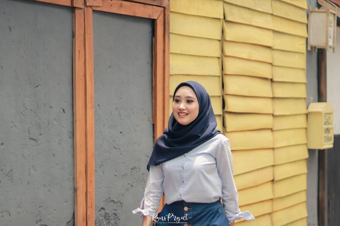 The Story of Fadli & Ayu by Rains Project - 029