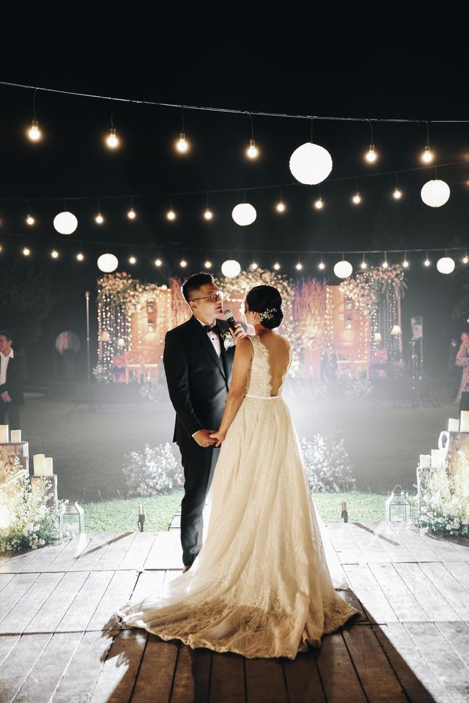 The Wedding of Reyhan and Vero by Elior Design - 015