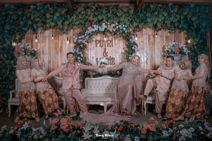 Wedding Of Putri & Habib by Rumah Makan Ponyo - 014
