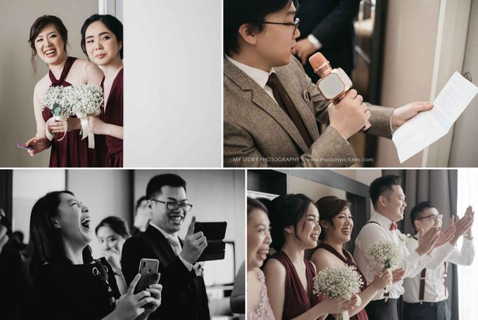 Wedding - Adrian & Viola by My Story Photography & Video - 016