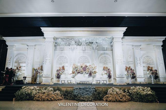 Rizal & Lilis Wedding Decoration by By Laurentialili - 005