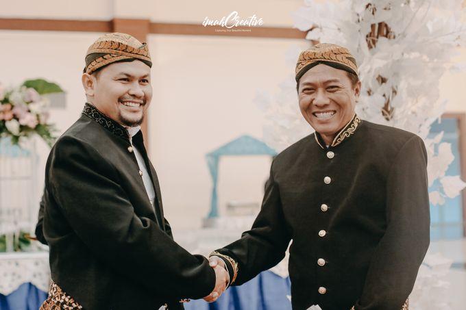 WEDDING RECEPTION OF ULFAH & DANAN by Imah Creative - 004