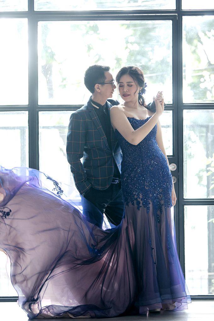 Stefan & Anastasia by JJ Bride - 005