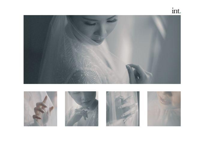 Eternity in Love - Johan & Emily Same Day Edit by Intemporel Films - 001