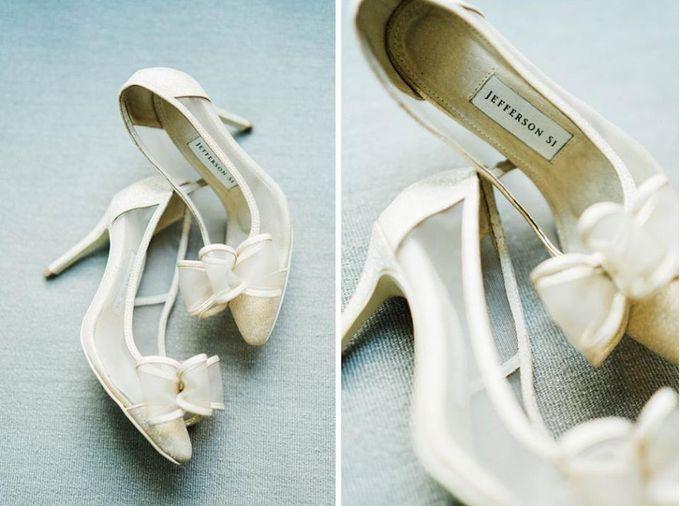 Civil Wedding by Bride Idea - 005
