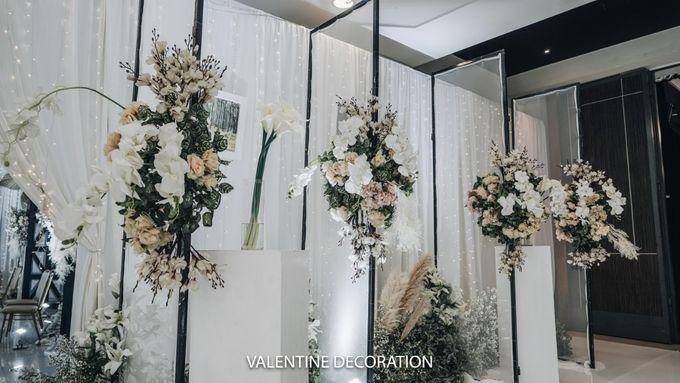 Sandy & Ferlina Wedding Decoration by TOM PHOTOGRAPHY - 006