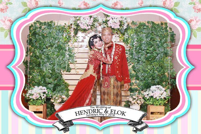 hendrik & Elok wedding by The Caramel's Corner - 005