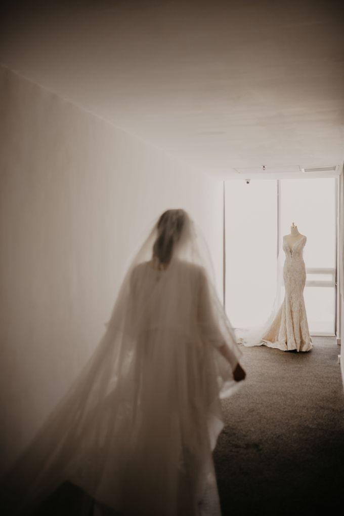 Irvan & Aditha Wedding by AKSA Creative - 005