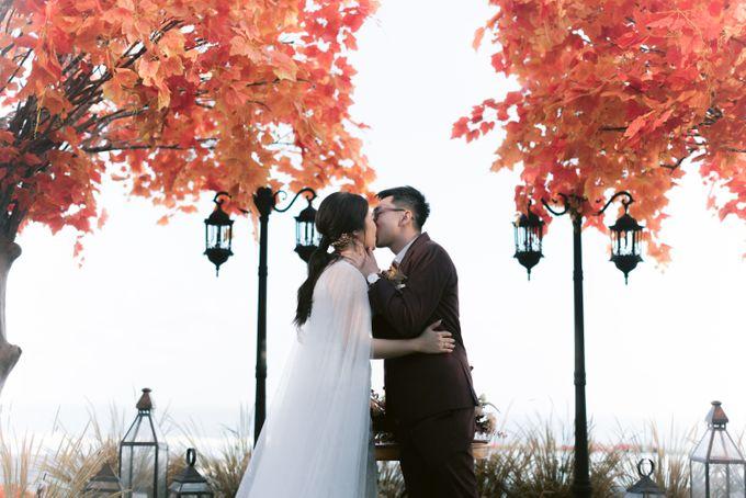 CHELSEA AND BOBBY WEDDING by Bramanta Wijaya Sposa - 016