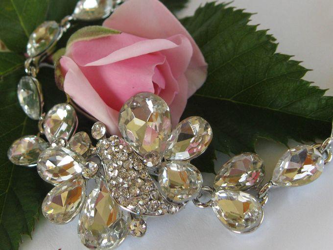 Bridal Bracelets by Pamela Falli - 002