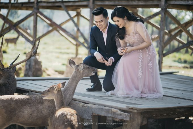Pre-wedd Ito Jovi by My Story Photography & Video - 004