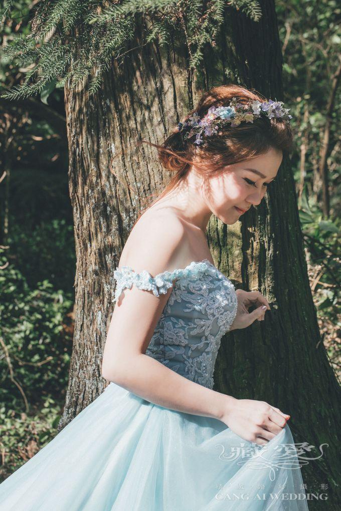 Natural by Cang Ai Wedding - 005