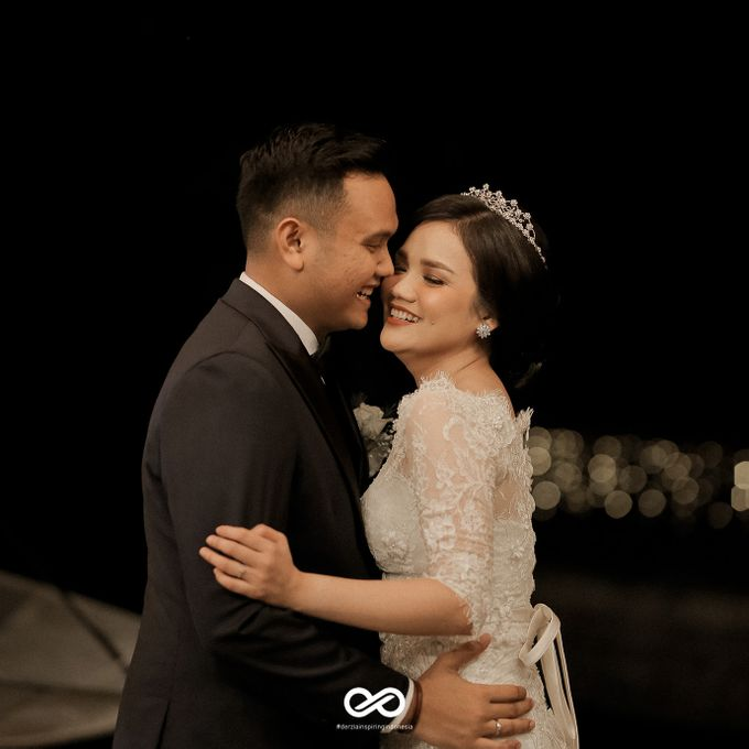 Pipit & Dhika by Derzia Photolab - 005