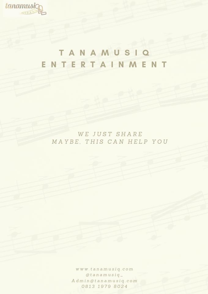 Proposal Tanamusiq by Tanamusiq - 001