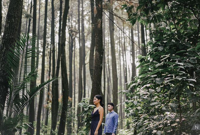 Stanley & Cindy PreWedding by NOMINA PHOTOGRAPHY - 005