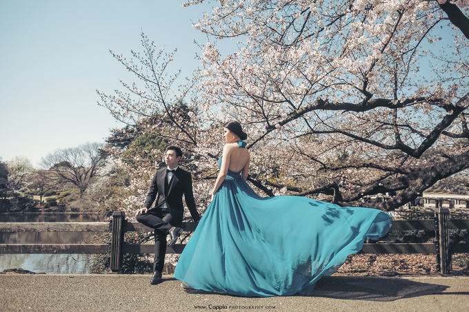 Samuel and Nathania Prewedding by Cappio Photography - 005