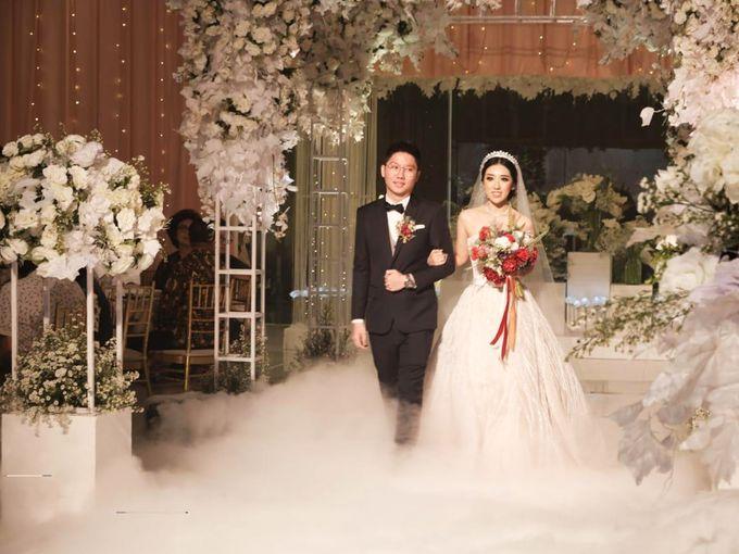 The Wedding of Yoel & Vero by Desmond Amos Entertainment - 006