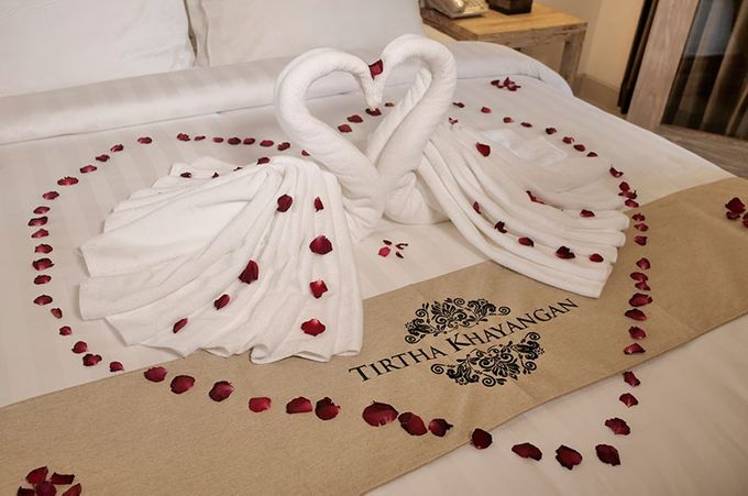Gorgeous Package by Tirtha Khayangan Hotel - 004