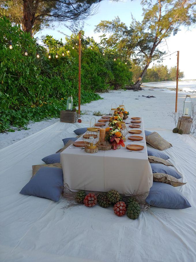 Wedding Explore part 1 by Arumdalu Private Resort - 008
