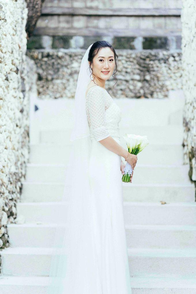Kamaya Bali Wedding by White Roses Planner by White Roses Planner - 005
