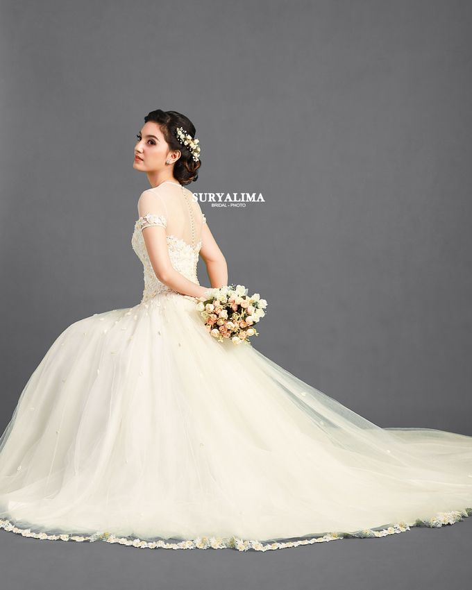 Our Collection by Suryalima Bridal Photo - 005