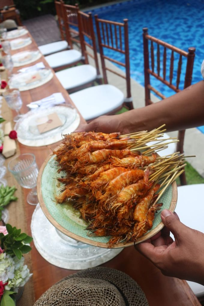 Food Sample by Excelsior Bali Catering - 004