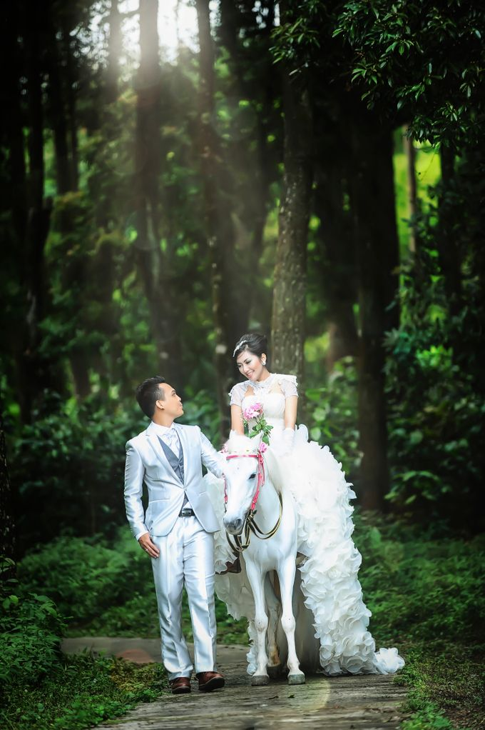 prewedding by AI Photo & Video - 012