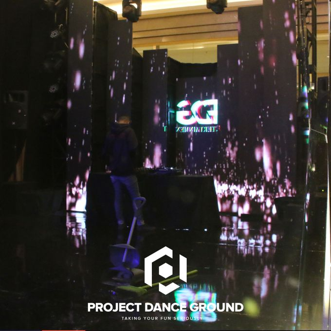 Christopher Soetanto and Inez Griselda Wedding Afterparty by Project Dance Ground - 005