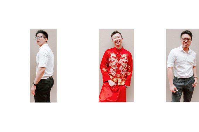 Chi Hoe + Li Ying by JOHN HO PHOTOGRAPHY - 004