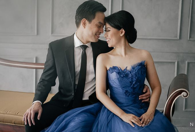 Danny & Nanette PreWedding by NOMINA PHOTOGRAPHY - 005
