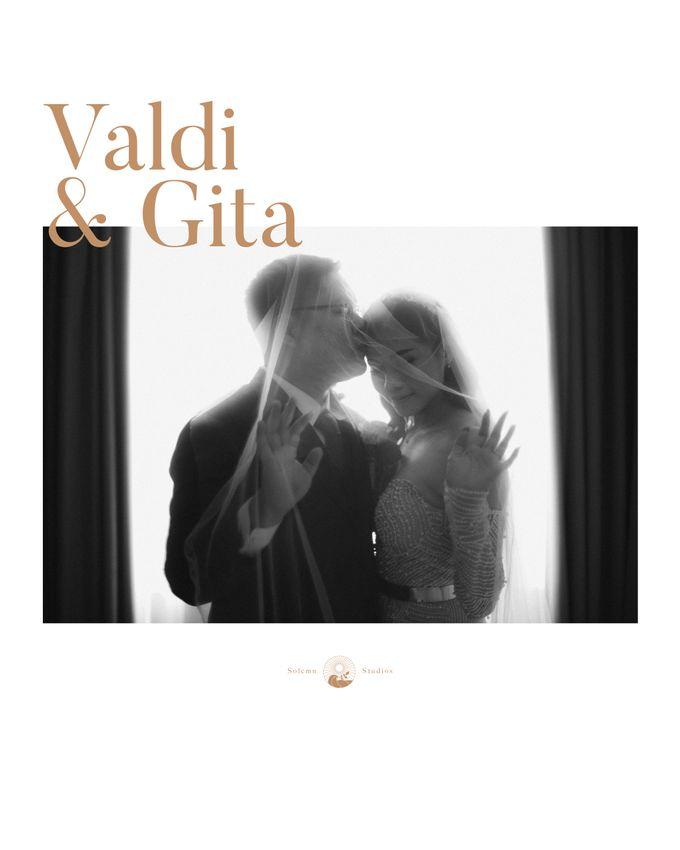 Wedding Day Gita Valdi by Solemn Studios - 005