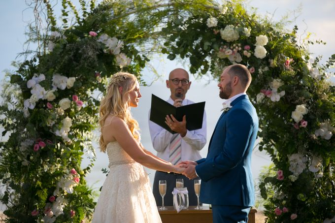 Weddings by Gina Smith Photography - 016