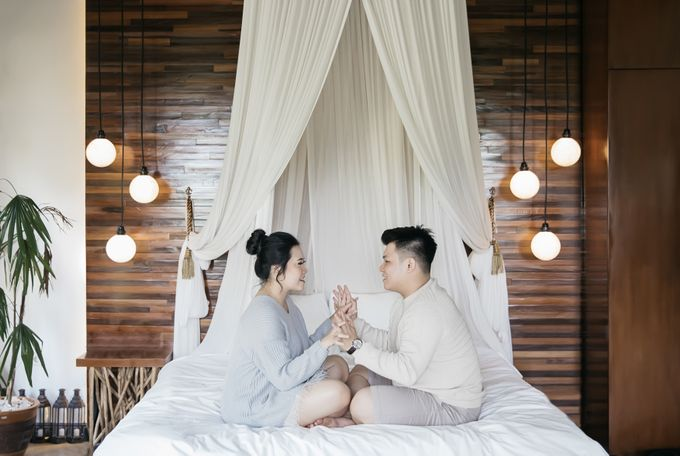 Pre-wedd Kevin Fiona by My Story Photography & Video - 005
