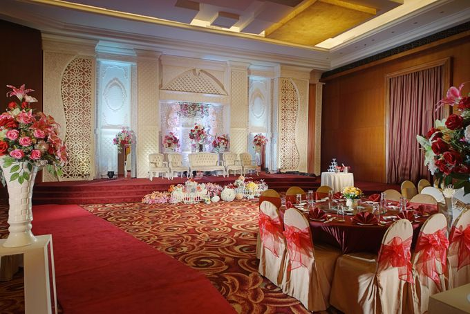 Angke Restaurant Kelapa Gading - Ballroom and Function Hall by Angke Restaurant & Ballroom Jakarta - 006