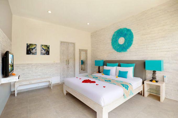 Honeymoon Package at Bali Cosy Villa by Ayona Villa - 002