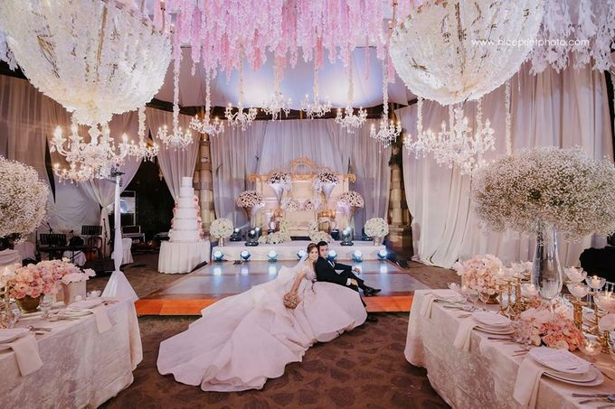 Touch Of Love by Casamento Events Management - 006