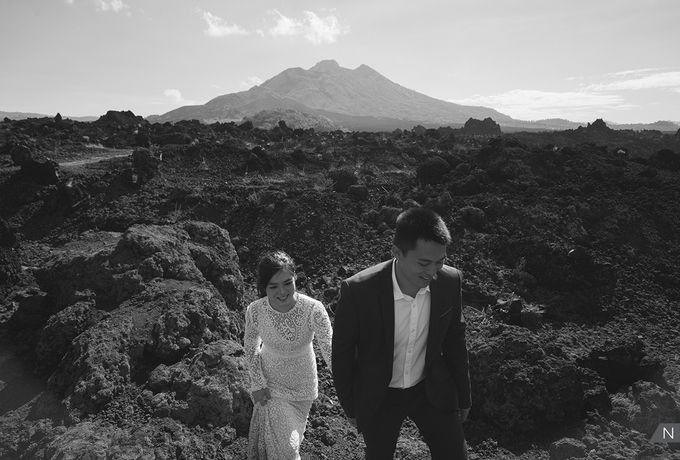 Albert & Elisse PreWedding by NOMINA PHOTOGRAPHY - 005