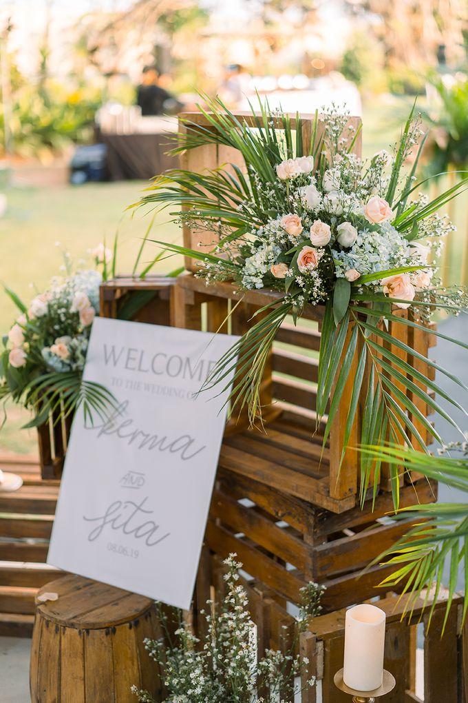 Wedding of Kerma & Arsita by Nika di Bali - 005