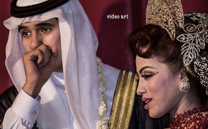 Arab by Video Art - 003