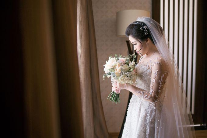 Wedding of  Tanri & Yenny by Nika di Bali - 003