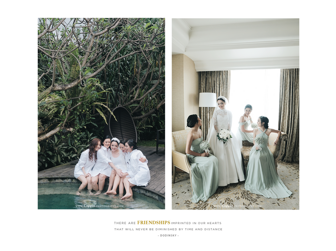 The Wedding of John and Jesslyn by Cappio Photography - 005