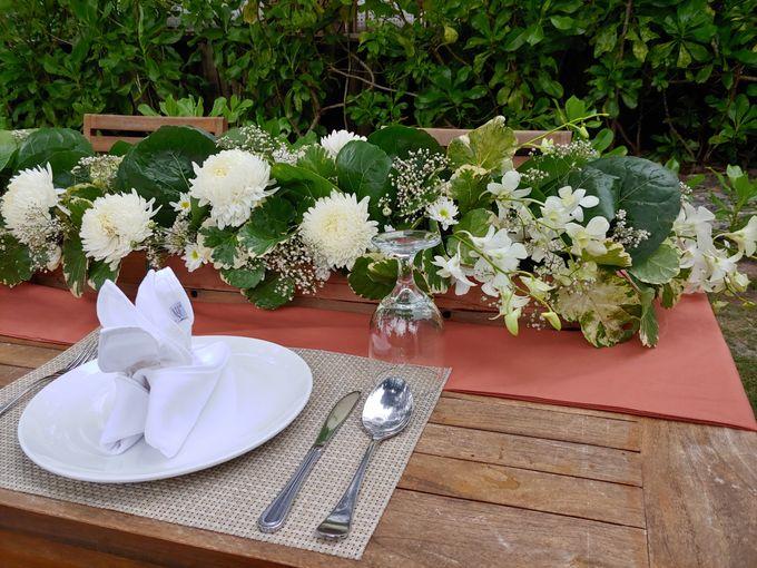 Wedding Explore part 1 by Arumdalu Private Resort - 015