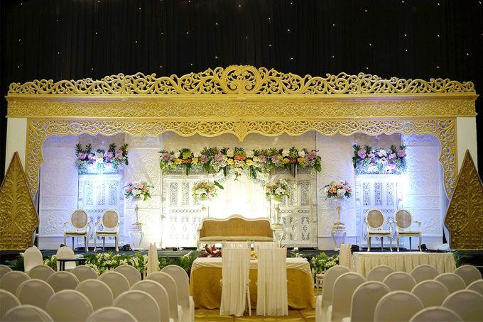 Wedding Experience by Allium Tangerang Hotel - 011