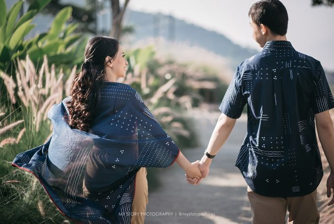 Pre-wedd Ronald & Fiona by My Story Photography & Video - 005