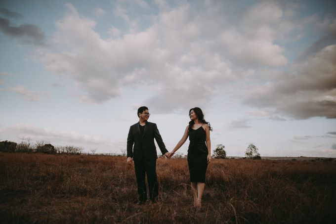 Anton & Cynthia Elopement Session by Chroma Pictures - 004